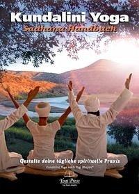 Sadhana Handbuch - Neue Ausgabe - Bhajan, Yogi