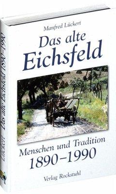 Das alte Eichsfeld