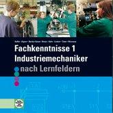 Fachkenntnisse 1 Industriemechaniker, CD-ROM