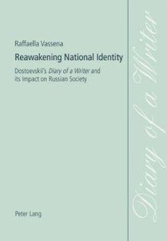 Reawakening National Identity - Vassena, Raffaella