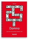 Lesen lernen nach dem Kieler Leseaufbau. Heft 6 / Domino