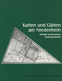 Karten und Gärten am Niederrhein