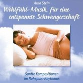 Wohlfühl-Musik für eine entspannte Schwangerschaft, Audio-CD
