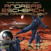 Das ferne Leuchten / Marsprojekt Bd.1 (MP3-Download)