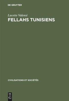 Fellahs tunisiens - Valensi, Lucette