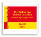 Kieler Leseaufbau / Einzeltitel / Kieler Leseaufbau. Karteikarten (geschnitten)