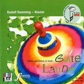 Gute Laune, 1 Audio-CD