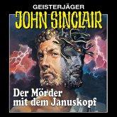 Folge 5: Der Mörder mit dem Janus-Kopf (Remastered) (MP3-Download)