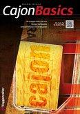 Cajon Basics, m. Audio-CD