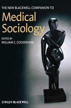 Medical Sociology - Cockerham