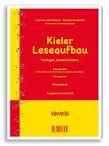 Kieler Leseaufbau / Einzeltitel / Kieler Leseaufbau. Vorlagen (Druckschrift)