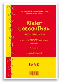 Kieler Leseaufbau / Einzeltitel / Kieler Leseau...