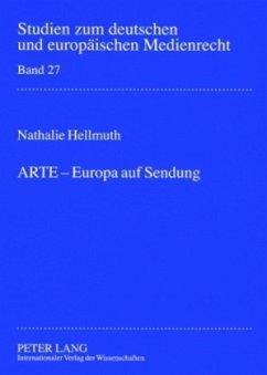 ARTE - Europa auf Sendung - Hellmuth, Nathalie