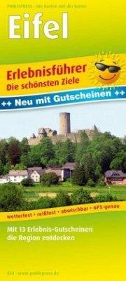 PublicPress Erlebnisführer Eifel