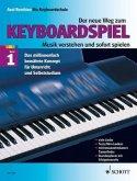 Der neue Weg zum Keyboardspiel, Komplett-Paket