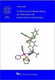 Zwitterionische Iridiumkomplexe als Katalysatoren für enantioselektive Hydrierungen