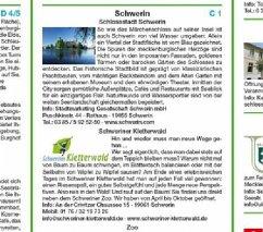 PublicPress Erlebnisführer Mecklenburgische See...