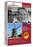 Niederländisch-Basiskurs, PC CD-ROM m. MP3-Audio-CD