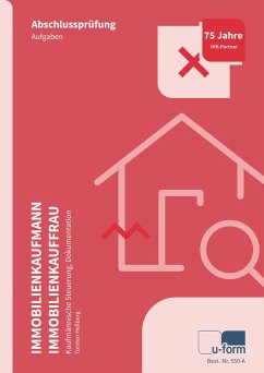 Immobilienkaufmann /Immobilienkauffrau - Hellberg, Torsten