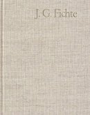 Johann Gottlieb Fichte: Gesamtausgabe / Reihe III: Briefe. Band 2: Briefe 1793-1795 / Johann Gottlieb Fichte: Gesamtausgabe Reihe III: Briefe. Band