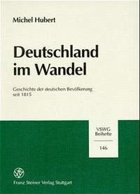 Deutschland im Wandel
