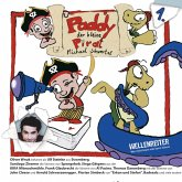 Paddy, der kleine Pirat (MP3-Download)