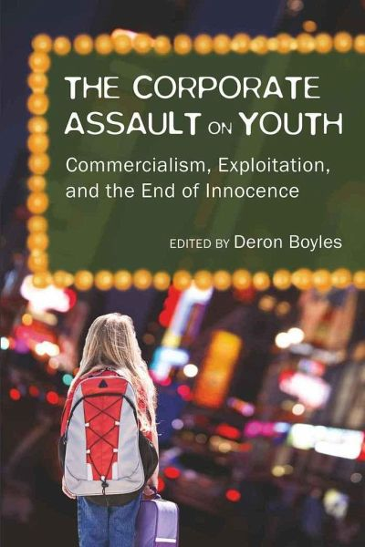 innocence of youth essay Loss of childhood innocence: the transition to adulthood essay  ct270  principles of supporting young people with a disability to make.