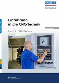 Einführung in die CNC-Technik 2