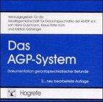 Das AGP-System, 1 CD-ROM