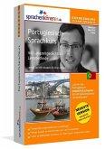 Portugiesisch-Expresskurs, PC CD-ROM m. MP3-Audio-CD