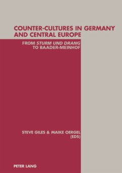 Counter-Cultures in Germany and Central Europe