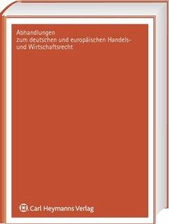 Acting in Concert in börsennotierten Gesellschaften (AHW 184)