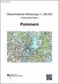 Pommern 1 : 300 000