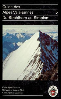 Guide des Alpes Valaisannes 5