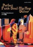 Perfekt Funk-Soul-Hip Hop Guitar