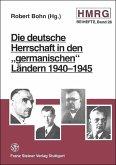 Die deutsche Herrschaft in den