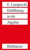Einführung in die Algebra