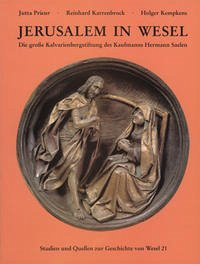 Jerusalem in Wesel