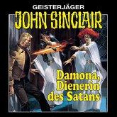 Folge 4: Damona, Dienerin des Satans (Remastered) (MP3-Download)