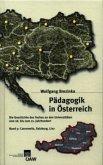 Pädagogik in Österreich