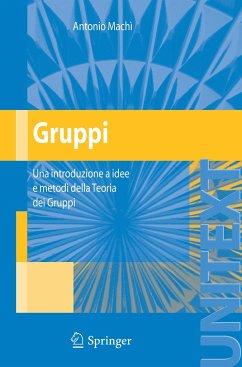 Gruppi - Machì, Antonio