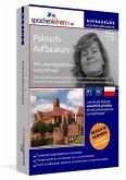 Polnisch-Aufbaukurs, PC CD-ROM m. MP3-Audio-CD