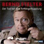 Der Tod hat eine Anhängerkupplung / Piet van Houvenkamp Bd.1 (MP3-Download)