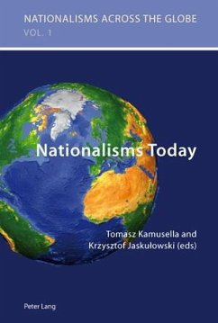 Nationalisms Today