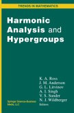 Harmonic Analysis and Hypergroups