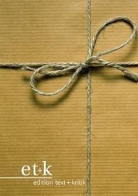 Buchpaket: Georg Büchner