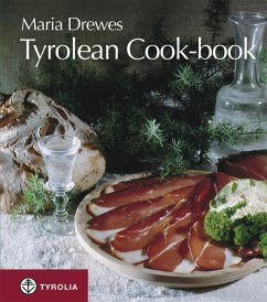 Tyrolean Cook-book, Miniausg. in engl. Sprache - Drewes, Maria