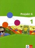 Projekt G. Schülerband 1. Gesellschaftslehre für die Gesamtschule in Rheinland-Pfalz Klasse 5/6