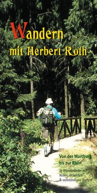 Wandern mit Herbert Roth