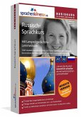 Russisch-Basiskurs, PC CD-ROM m. MP3-Audio-CD